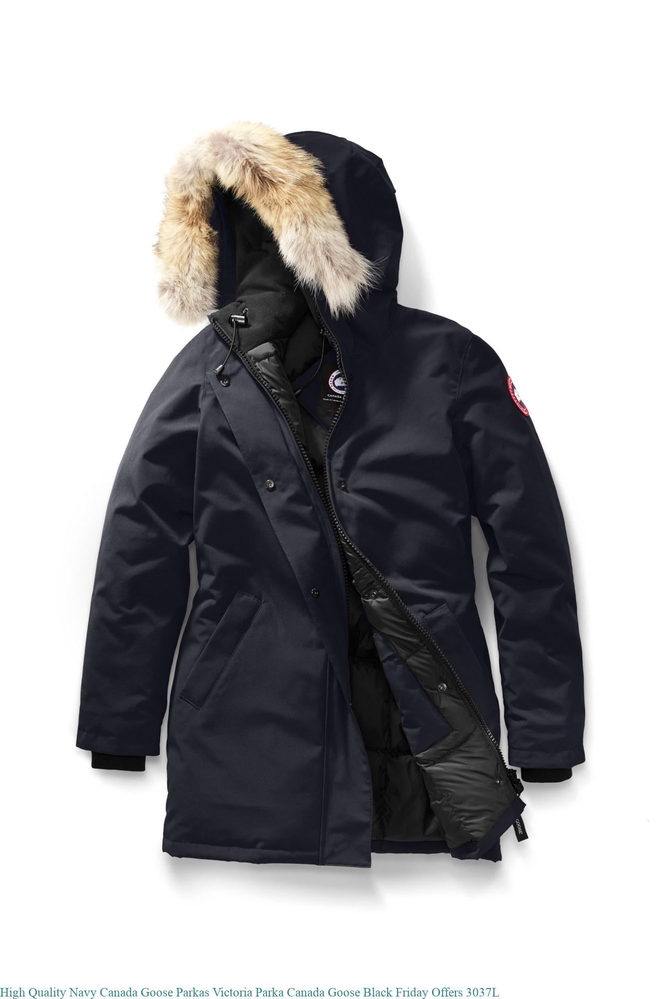 canada goose shop black friday